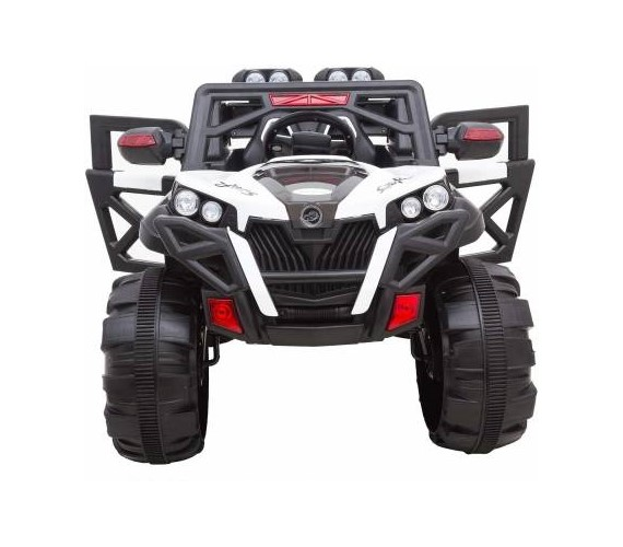 2188 Battery Operated 4x4 Jeep Ride On For kids 12V (Durable And Heavy Duty)