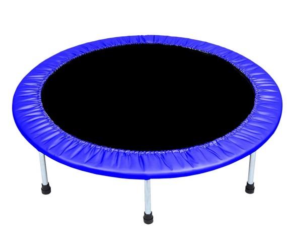 PP INFINITY 4Ft Trampoline for Kids , 4 feet Trampoline