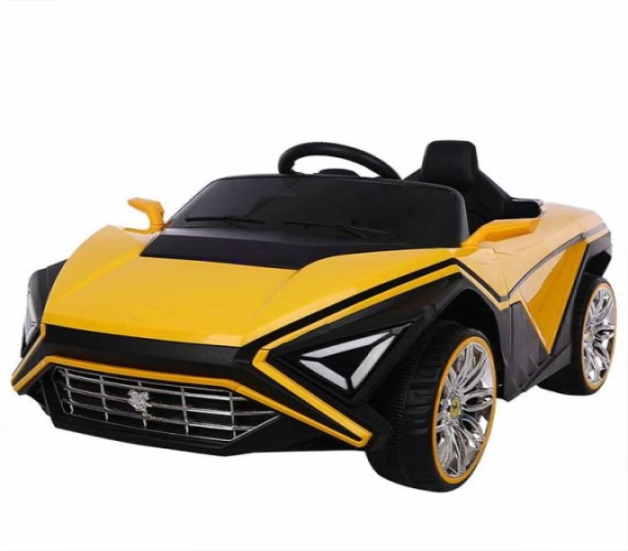 PP INFINITY Battery Operated Rideon Car For Kids, 12v Battery Car For Kids, Electric Car For Children's