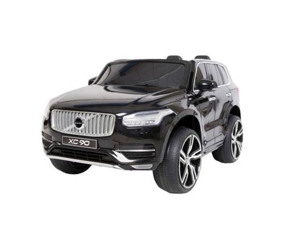 Volvo Jeep Battery Operated Ride On  (Black)