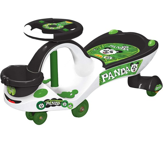 PP INFINITY Panda Magic Car