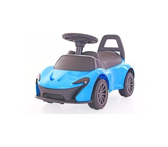 PUSH MAGIC CAR Non Battery Rideon Car