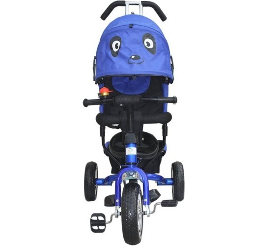 Parental Control Handle - Tricycle