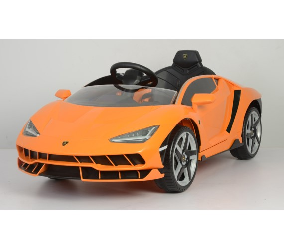 12V Lamborghini Centenario (Licensed) Car For Kids with Remote Control and music system, Lamborghini Centenario Car for kids.