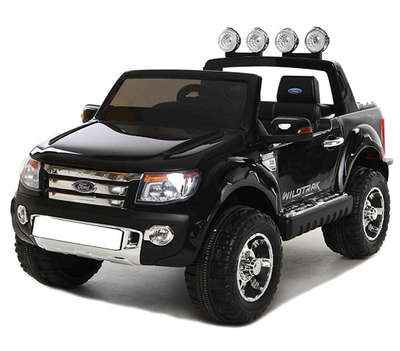12V Ford Ranger Jeep For Kids Battery Operated Ride On Jeep for kids (Multi color)