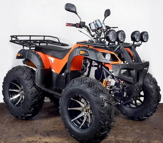 PP INFINITY 250cc ATV Petrol Engine Bike For Adults, ATV 4 Wheel Beach Bike Petrol Engine 250cc With Front/Rear Disk Brakes And Head Light