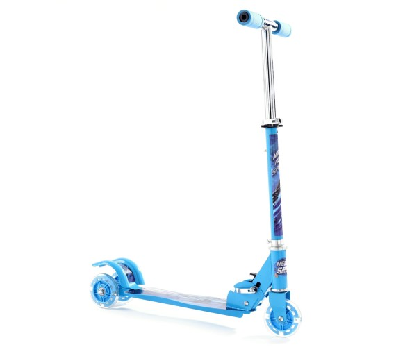 PP INFINITY Blue Scooter Suitable Age 3 to 6 Years Scooter  (Blue)