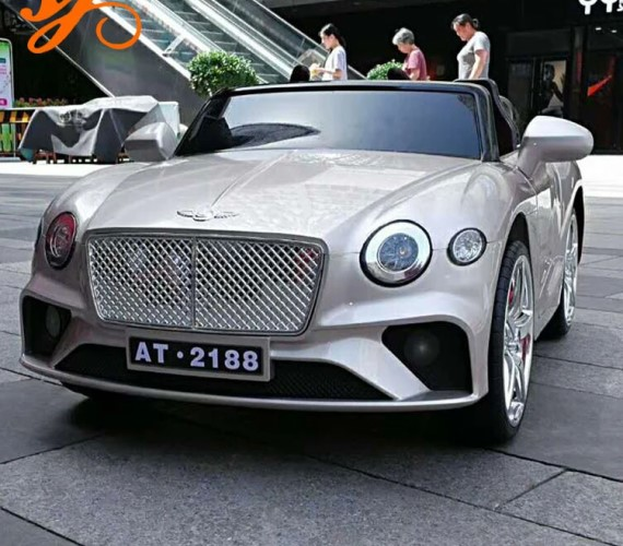 Bentley  Car For Kids ,Battery Operated Bentley Ride On Car For Kids (1 to 5 yrs)