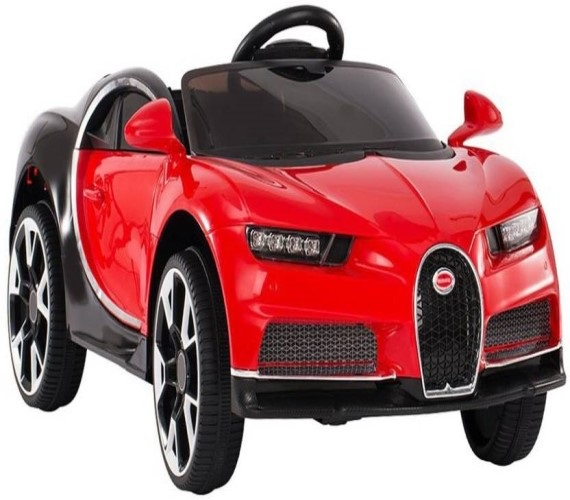 Bugatti Battery Ride on Car for kids Age 2 to 6 Years