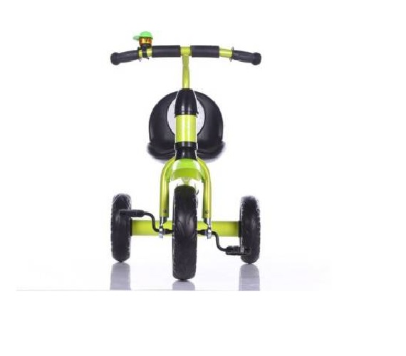 PP INFINITY Baby Tricycle sipper model (Green)