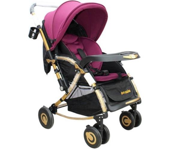 PP INFINITY Stroller C8